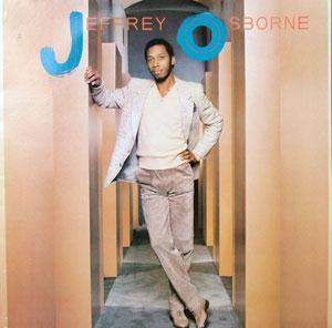 Jeffrey Osborne - Jeffrey Osborne