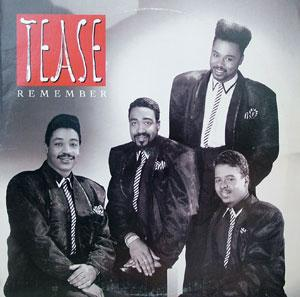 Tease - Remember