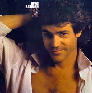 David Sanborn - Straight To The Heart