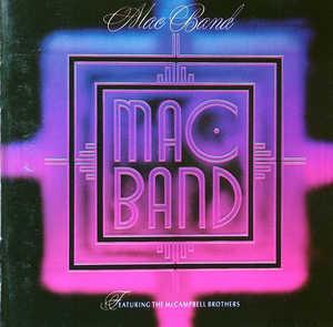 Mac Band - Mac Band