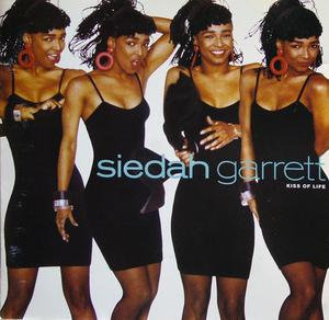 Siedah Garrett - Kiss Of Life