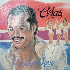 Chas - No Better Love