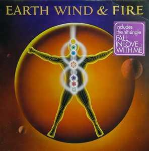Earth Wind & Fire - Powerlight