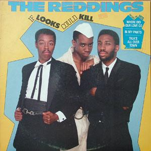 The Reddings - If Looks Could Kill