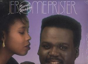 Jerome Prister - no Better Love Than Yours