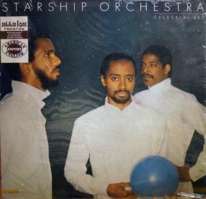 Starship Orchestra - Celestial Sky