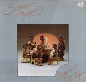 Scheer Music - Rappin' It Up