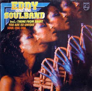 Eddy And The Soulband - Eddy And The Soulband