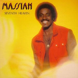 Maurice Massiah - Seventh Heaven