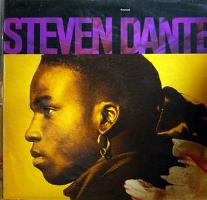 Steven Dante - Find Out