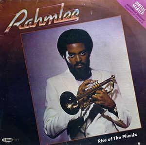 Rahmlee - Rise Of The Phenix