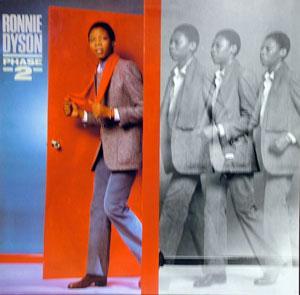 Ronnie Dyson - Phase 2