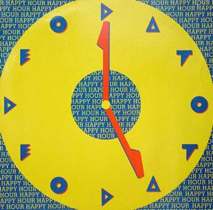 Deodato (eumir) - Happy Hour