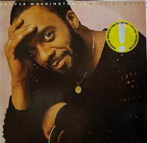 Grover Washington Jr - Inside Moves