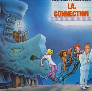 L.a. Connection - L.A. Connection