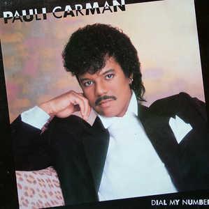 Pauli Carman - Dial My Number
