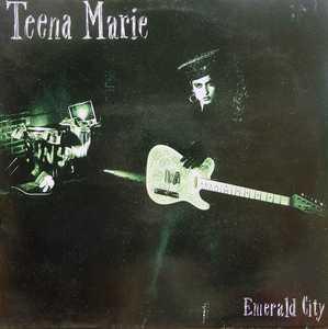 Teena Marie - Emerald City