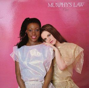 Cheri - Murphy's Law