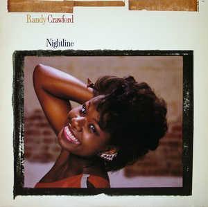 Randy Crawford - Nightline