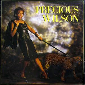Precious Wilson - Wilson, Precious