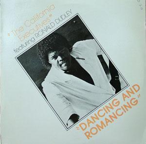 California Executives - Dancing And Romancing