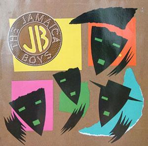 The Jamaica Boys - Jamaica Boys