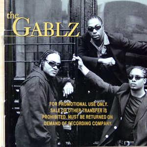 The Gablz - The Gablz