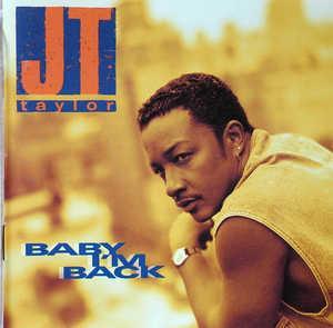 James 'j.t.' Taylor - Baby I'm Back