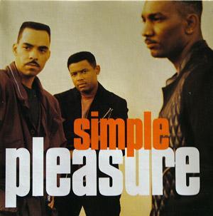 Simple Pleasure - Simple Pleasure