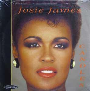 Josie James - Candles