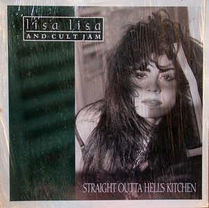 Lisa Lisa & Cult Jam - Straight Outta Hell's Kitchen