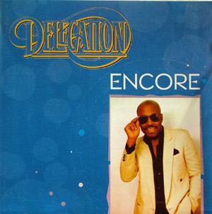Delegation - Encore