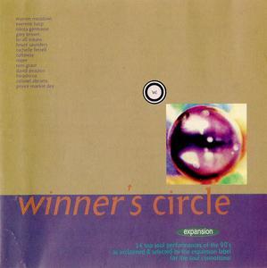 Various Artists - Winner's Circle