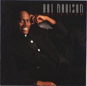 Art Madison - Let It Flow