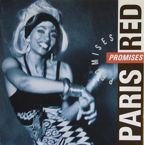 Paris Red - Promises