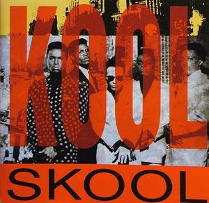 Kool Skool - Kool Skool