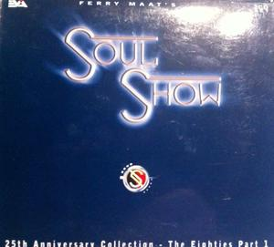 Various Artists - Ferry Maat's Soul Show