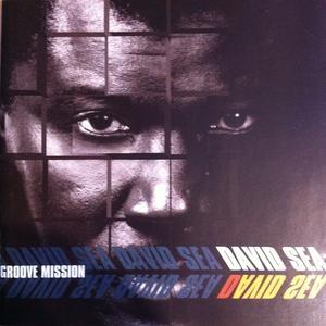David Sea - Groove Mission