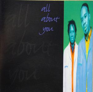 All About You - All About You