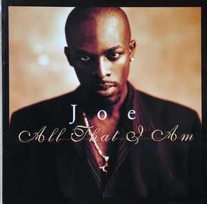 Joe - All That I Am