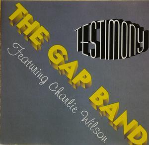 The Gap Band - Testimony