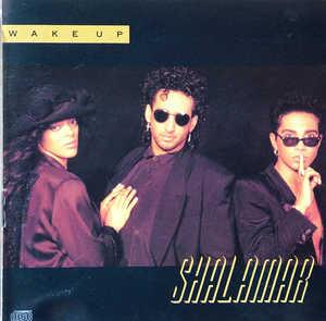 Shalamar - Wake Up