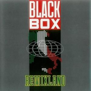 Blackbox - Remixland