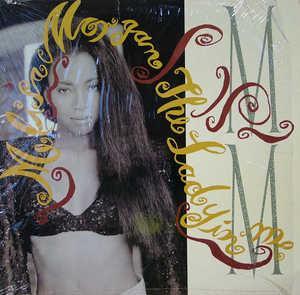 Meli'sa Morgan - The Lady In Me