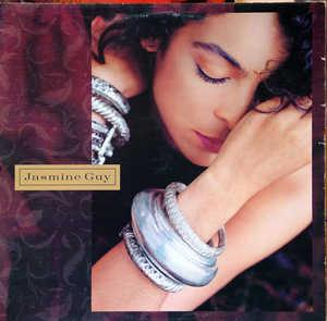 Jasmine Guy - Jasmine Guy