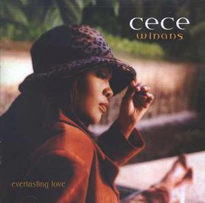 Cece Winans - Everlasting Love