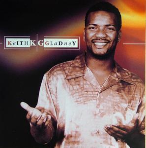 Keith Gladney - KG
