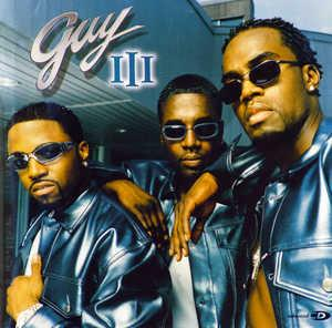 Guy - Guy III