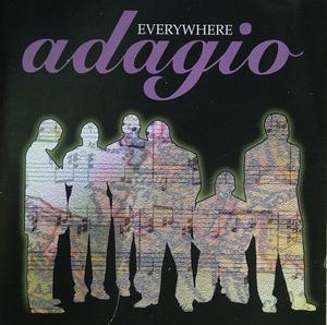 Adagio - Everywhere