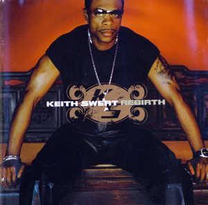 Keith Sweat - Rebirth